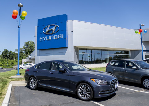 Quality Hyundai