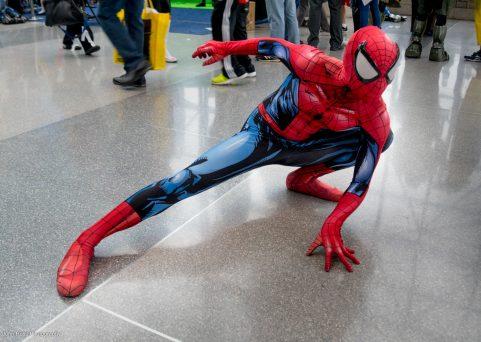 2016 New York ComicCon